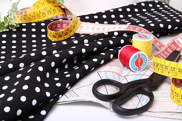 Welche Stoffe, Schnitte und Muster stehen Ihnen?